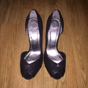Adrianna Parell heels